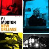 PJ Morton