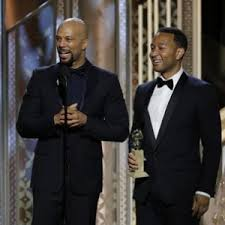 John Legend and Common